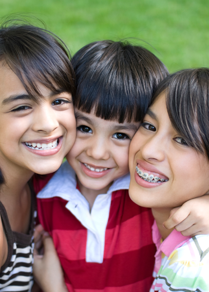 Chicago Pediatric Dentist - Lincoln Park Dentist