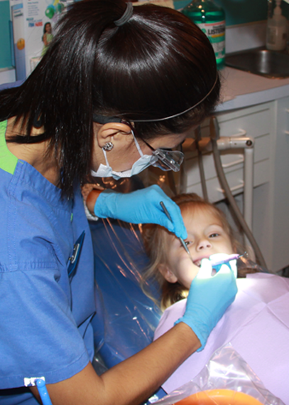 Chicago Pediatric Dentist - Meet Our Team